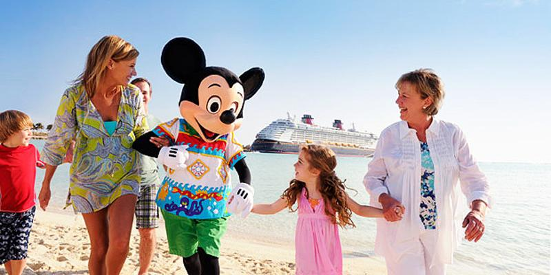 Disney dream adults only