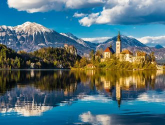5 Things To Know Before Visiting Slovenia