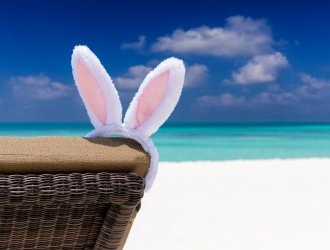 Where's Hot For Easter?