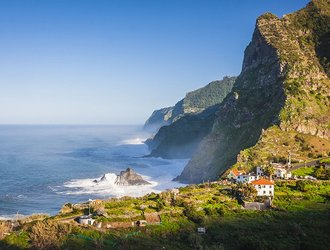 10 Things You Don't Know About Madeira