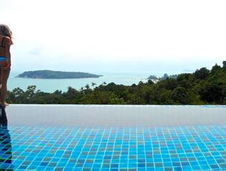 Owner Interview: Christina tells us about Islandview Villa in Thailand