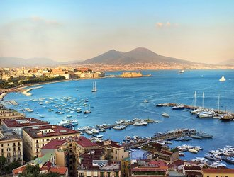 Advice on Naples from the locals