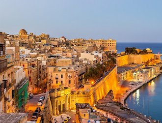 10 Photos To Inspire A Holiday To Malta