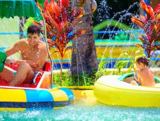 Water Parks In Antalya
