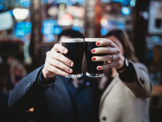 Best Irish Bars In Albufeira