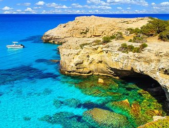 Travel Blogger's top tips for a getaway to Cyprus
