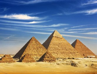 Is Egypt Safe To Visit?