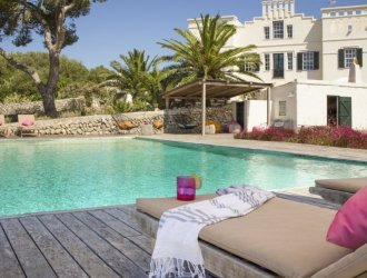 5 Love Island-worthy Villas To Inspire Your Next Holiday