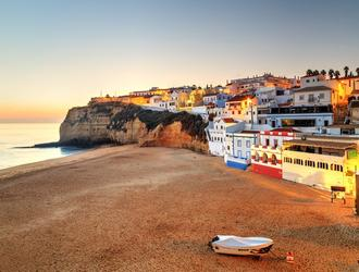 The Top 8 Things To Do in Albufeira
