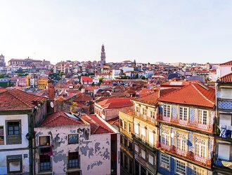 Discover the charming delights of Porto