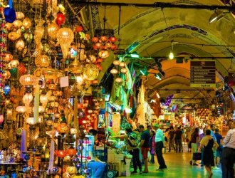 20 Things To Buy in Turkey's Grand Bazaar