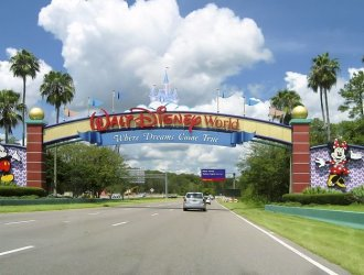Is Orlando the best holiday destination in Florida…?