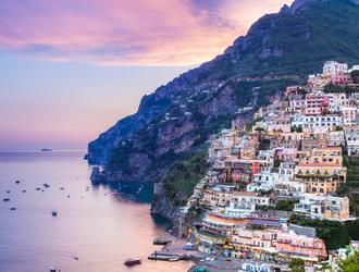 7 Reasons To Go To Sorrento
