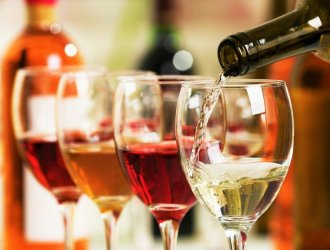 5 Great Places In And Around Paphos For Wine-Lovers