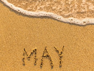 Where's Hot In May?