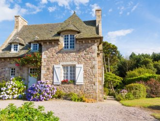 Holiday Cottages In France With Private Pools