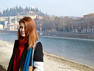 Interview: Ella from I Am Ella talks blogging, travel and her love for Italy!