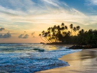 The 5 Best Beaches In Sri Lanka