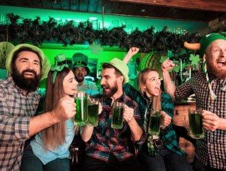 St Patrick's Day: The 6 Best Celebrations Around the World