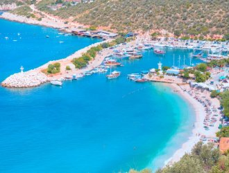 Best Things To Do In Kalkan For Families
