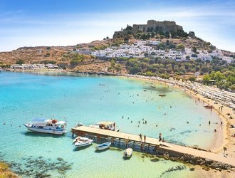 9 Things You're Missing Out On In Rhodes