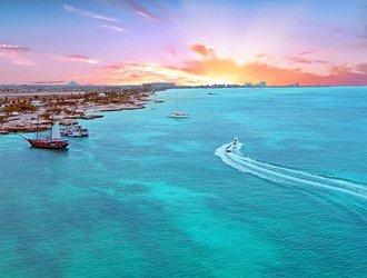 Choose your perfect Caribbean getaway