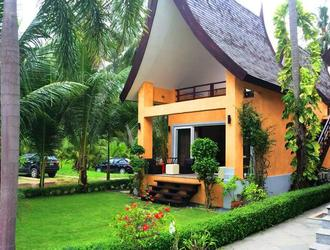 10 Villas In Thailand For Under £300pw