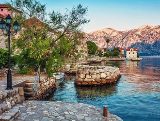 10 Photos To Inspire a Holiday To Montenegro