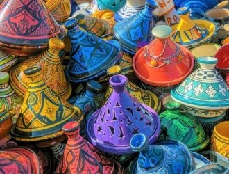 Moroccan Munchies: 10 Dishes You Must Try In Morocco