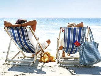 Why You Should Book Your Summer Holiday NOW!