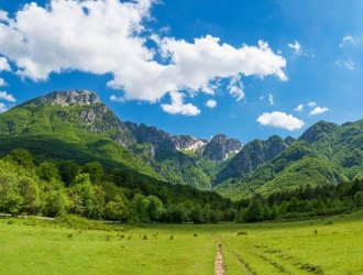 A Look At Abruzzo: Italy's Greenest Region