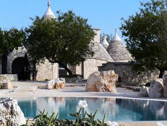 Owner Interview: Alan tells us about his romantic Italian Farmhouse