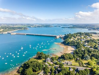 Top 5 properties in Brittany for every family