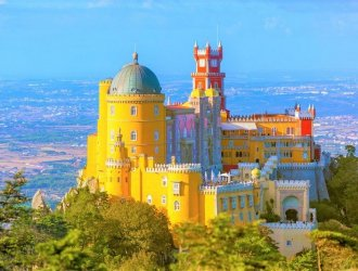 5 Tourist Attractions Of Lisbon