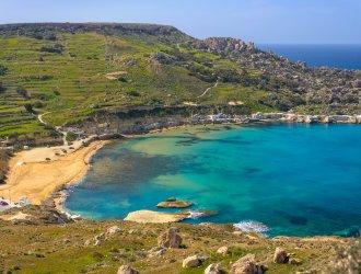 The 5 Best Beaches In Malta