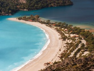 5 Top Reasons to Visit Fethiye