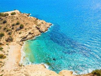 5 Best Beaches in Benidorm