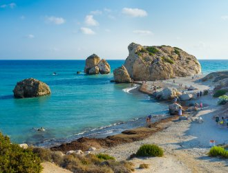 Is Cyprus Good For May Half Term?