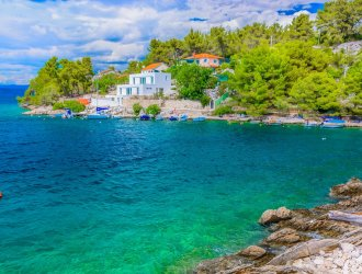 8 Beautiful Croatian Islands To Visit This Summer