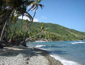 Cheaper Caribbean flights