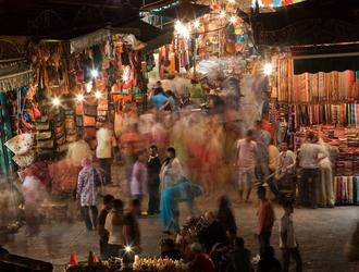 15 Things You Must Buy In The Marrakech Souks