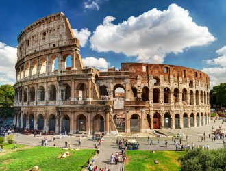 10 Most Beautiful UNESCO World Heritage Sites In Italy