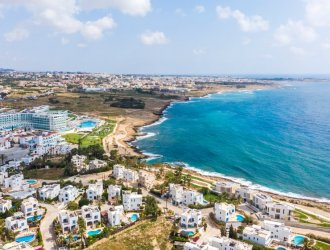 Best Beaches In And Around Paphos For Families