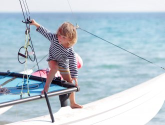 How To Spend A Week In Bénodet With The Kids