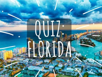 Quiz: How well do you know the sunshine state?