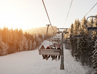 5 Budget Ski Chalets
