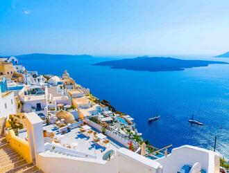 10 Photos To Inspire A Holiday In The Greek Islands!