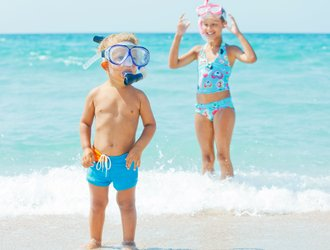 11 things your children definitely didn't say during your summer holiday this year