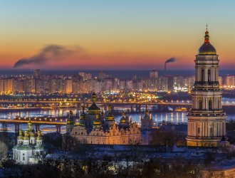 Kiev, Ukraine: The Ultimate City Guide