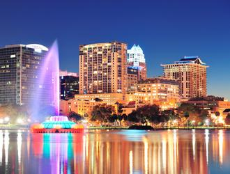 10 Things You Don't Know About Orlando